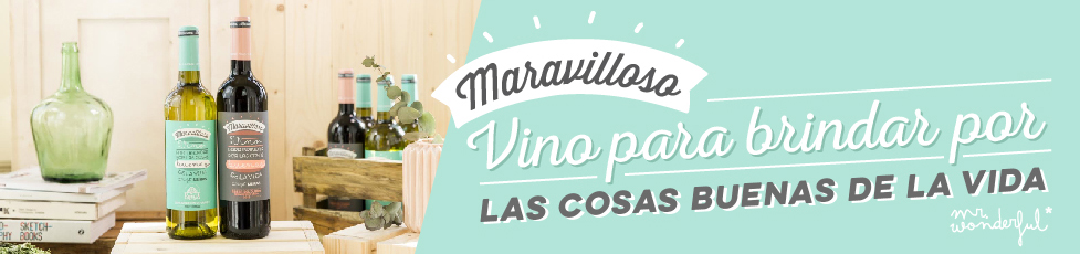 Pack Vino Maravilloso Leiras & Mr.Wonderfu