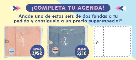 Agenda covers